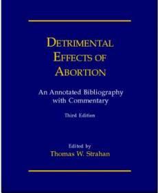 abortion annotated bibliography Guttmacher institute 1 annotated bibliography – abortion research in ethiopia 23 july 2009 michael vlassoff & alison gemmill 1 abdella a 1996.